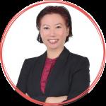 Shirley Cheah-Wong - actiFIT Asia 2020