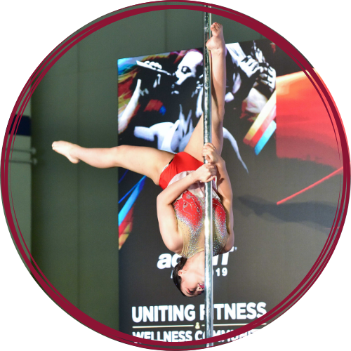 APPC Category (Pole Open Female)